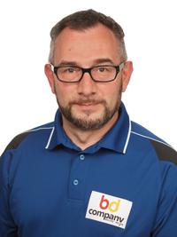 Bekir Demir - Geschäftsführer